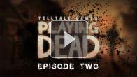 vidéo : The Walking Dead : Carnet de Developpeurs 2