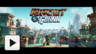 Vid�o : Teaser de Ratchet & Clank, le film