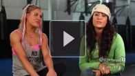 Vidéo : Supremacy MMA : Girls Interviews