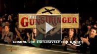 Vid�o : The Gunstringer Gameplay