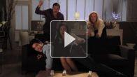 Vid�o : Petits flirts entre Amis : la Wii devient sexy