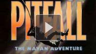 Vid�o : Pitfall : notre rétro vidéo
