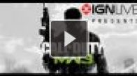 vidéo : Modern Warfare 3 : 4 heures de gameplay PART 2