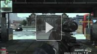 vidéo : Call of Duty: Modern Warfare 3: Mind the Gap Gameplay (Xbox 360)