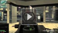 vidéo : Call of Duty: Modern Warfare 3 Multi: Arkaden Gameplay (Xbox 360)