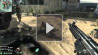 vidéo : Call of Duty: Modern Warfare 3 Survival: Dome 3 Gameplay (Xbox 360)