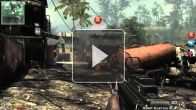 vidéo : Call of Duty: Modern Warfare 3: Confirmed Kill Gameplay (Xbox 360)
