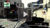 vidéo : Call of Duty: Modern Warfare 3 - Domination Gameplay Video 1 (Xbox 360)