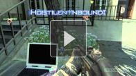 vidéo : Call of Duty: Modern Warfare 3 Survival Paris 2 Gameplay (Xbox 360)