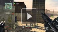 vidéo : Call of Duty: Modern Warfare 3 - Capture the Flag Gameplay Video 3 (Xbox 360)