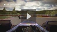 F1 2011 PS Vita Trailer TGS 2011