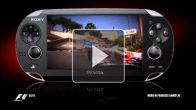 F1 2011 (PS Vita) : Trailer Shake It Gameplay
