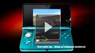 Vid�o : F1 2011 : Trailer 3DS
