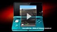 F1 2011 : Trailer 3DS