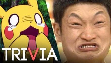 TRIVIA : Quand Pikachu envoyait les enfants à l'hôpital et semait la panique au Japon