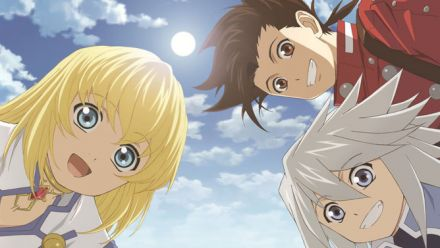 Vid�o : Tales of Symphonia - Trailer de lancement PC