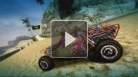 Burnout Paradise : Big Surf Island trailer