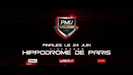 Vidéo : PMU Challenge 2018 Counter-Strike - 50 000€ de cash-prize - Official Trailer