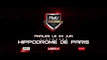 Vid�o : PMU Challenge 2018 Counter-Strike - 50 000€ de cash-prize - Official Trailer