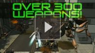 Vid�o : Earth Defense Force : Insect Armageddon Fight! Fight! Fight! Trailer