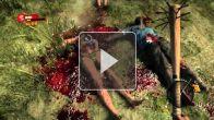 Dead Island - 10 minutes de gameplay