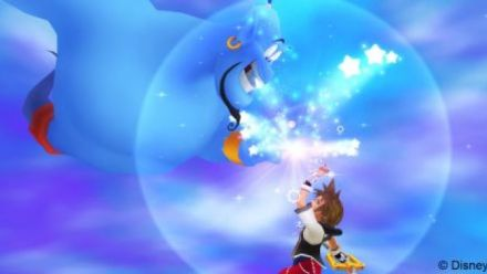 Vid�o : Kingdom Hearts Trailer 2020