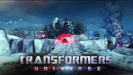 Vid�o : Transformers Universe : Gameplay