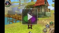 Vid�o : Order & Chaos Online Gameplay