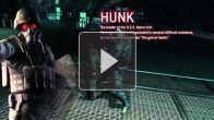 vidéo : Resident Evil Operation Raccoon City : Trailer Multi Compétitif