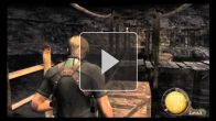 Resident Evil 4 HD : gameplay