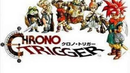 Vidéo : Chrono Trigger - Wind Scene
