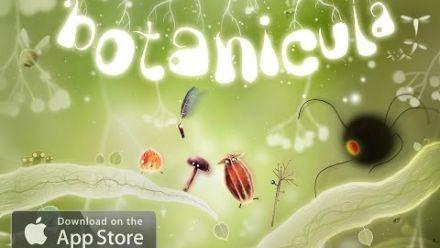 Vidéo : Botanicula : iPad Trailer