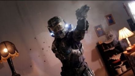 Vid�o : Halo VS Call of Duty