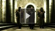 Vid�o : The First Templar : Trailer #1