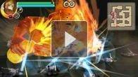 Vidéo : Naruto Shippuden : Ultimate Ninja Impact - Trailer TGS 2011
