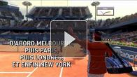 Vid�o : Virtua Tennis 4 : World tour Trailer