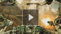 vidéo : Hawken - Gameplay dans le Désert