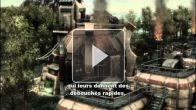 Anno 2070 - Trailer des factions