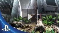 Vid�o : Tokyo Jungle - Trailer