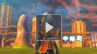 Vid�o : Rodea the Sky Soldier - premier trailer