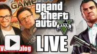 vidéo : LIVE GTA V PARTIE #01