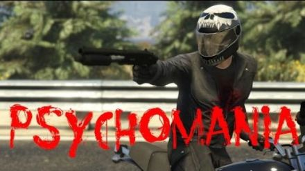 GTA 5 : Psychomania s'invite avec son trailer