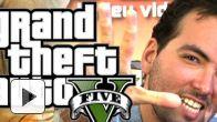 GTA 5 : notre émission LIVE !