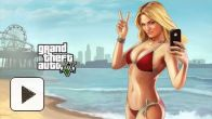 GTA V : la musique d'intro fuitée