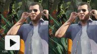 Digital Foundry - Comparatif GTA V sur PS3 et Xbox 360