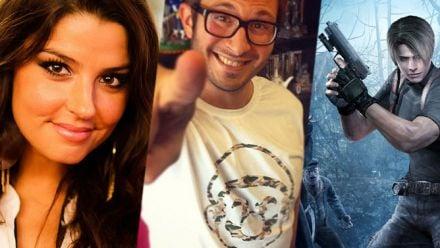 Vid�o : REPLAY. #GameblogLive Resident Evil 4 fête ses 10 ans avec Carole et Julien