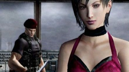 Vid�o : Resident Evil 4 LIVE Twitch