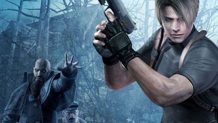 Resident Evil 4 publicité française 2005