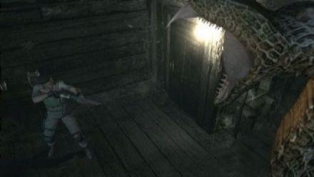 Resident Evil 4, 5, 6 - bande-annonce