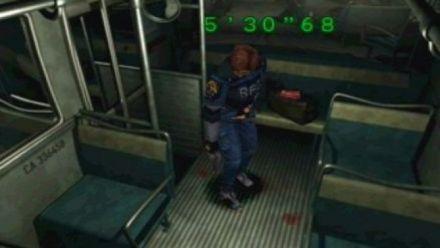 Vid�o : Resident Evil 2 - Trailer